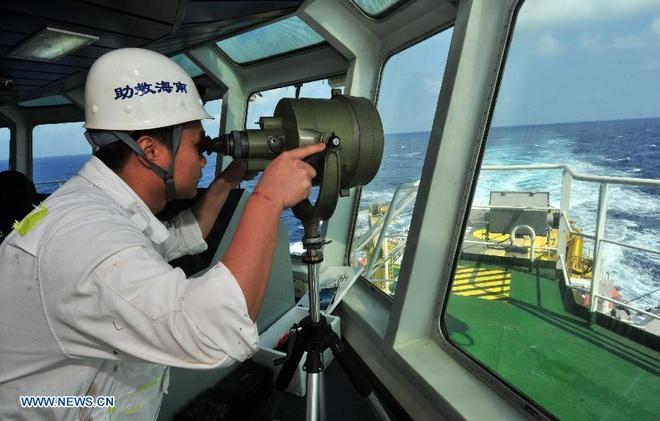 Co the phi co Malaysia bay thap de tranh radar hinh anh