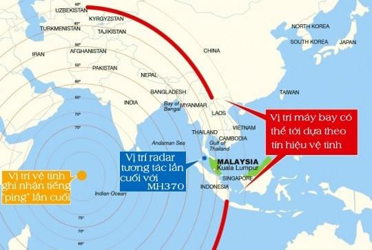 7 cau hoi lon xung quanh su bien mat bi an cua MH370 hinh anh