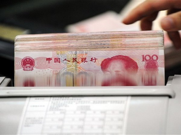 Quan chuc Trung Quoc tham nhung 16 trieu USD hinh anh