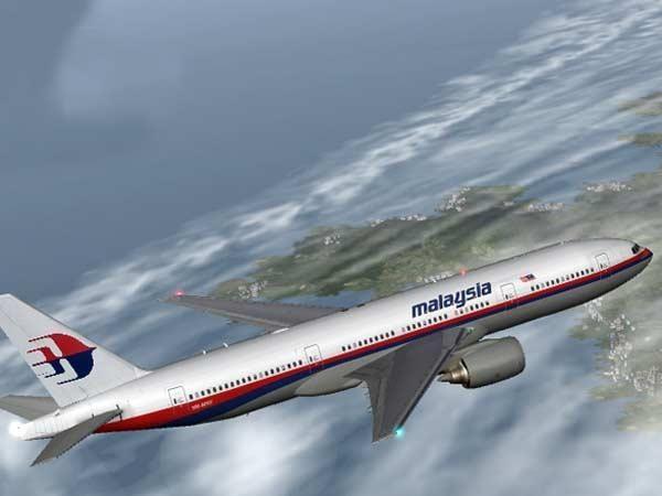 Malaysia cong bo du lieu ve tinh ve MH370 trong ngay mai hinh anh