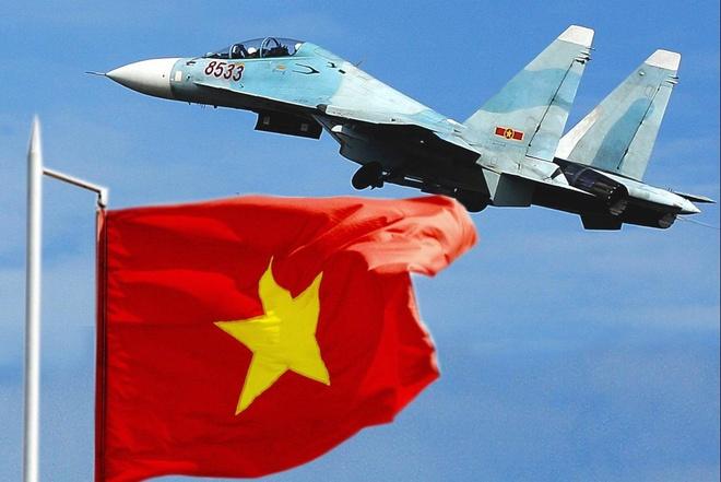 Nhung vu khi Viet Nam khien Trung Quoc e de hinh anh