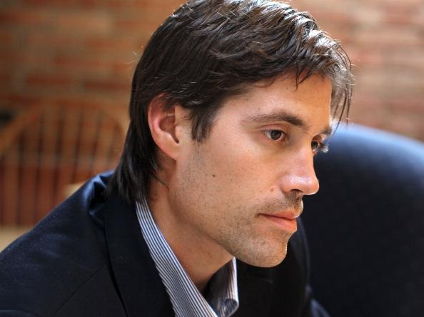 Hai phien quan IS hanh quyet James Foley? hinh anh 1