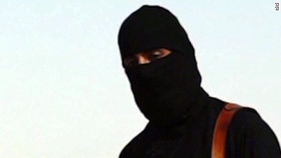 Hai phien quan IS hanh quyet James Foley? hinh anh