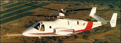 Sikorsky S-69, con lai cua truc thang va may bay phan luc hinh anh 1