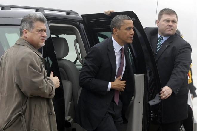 Nhung sai sot ngo ngan cua mat vu bao ve Obama hinh anh