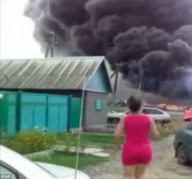 Cong bo video moi ve tham kich MH17 khien 298 nguoi chet hinh anh