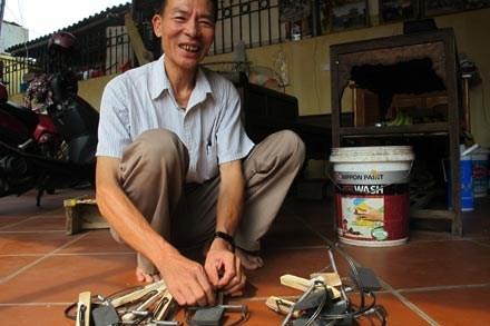 'Vua diet chuot' cua Viet Nam len bao nuoc ngoai hinh anh 4