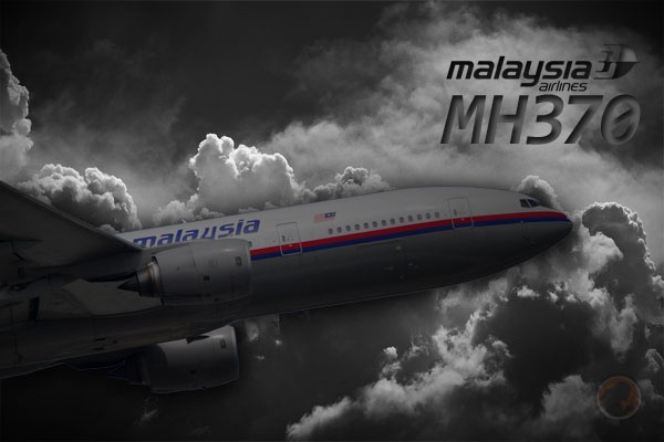 Tham kich MH370: Dau thuong hoa thanh con thinh no hinh anh 1