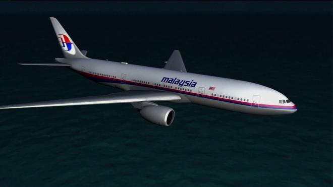 Tham kich MH370: Dau thuong hoa thanh con thinh no hinh anh
