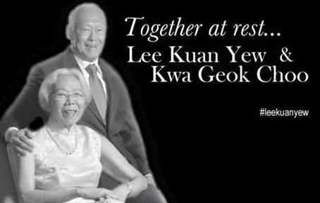 Vinh biet Ly Quang Dieu: 'Toi vua buon vua hanh phuc' hinh anh