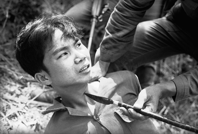 Chien tranh Viet Nam truoc khi My can du hinh anh 9