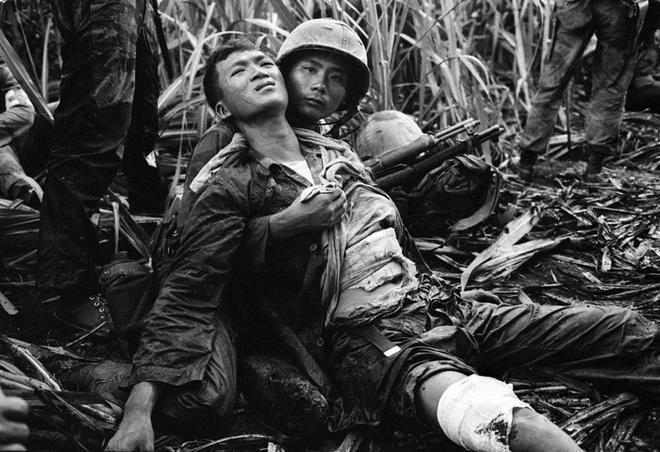 Chien tranh Viet Nam truoc khi My can du hinh anh 3