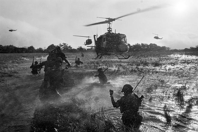 Chien tranh Viet Nam truoc khi My can du hinh anh 7