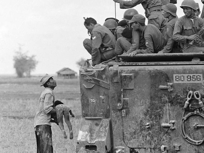 Chien tranh Viet Nam truoc khi My can du hinh anh 8