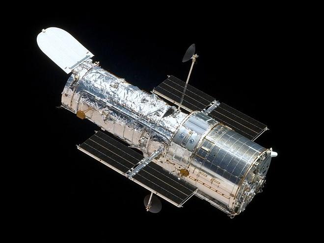 Loat anh lich su cua kinh thien van vu tru Hubble hinh anh 2