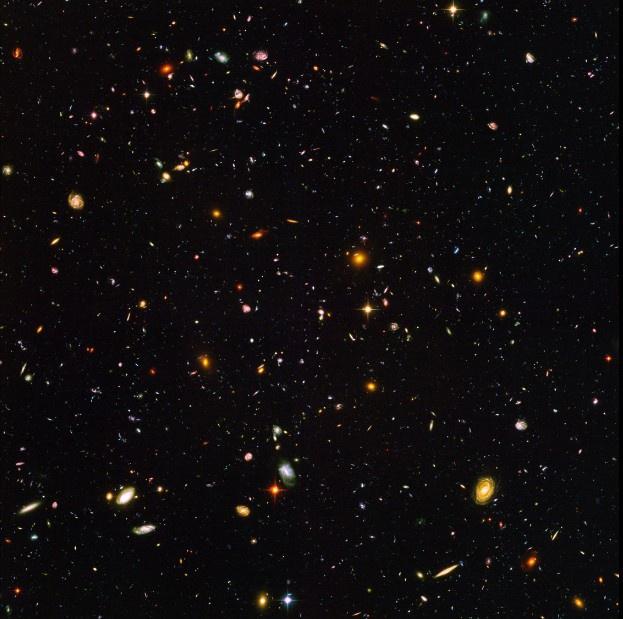 Loat anh lich su cua kinh thien van vu tru Hubble hinh anh 16