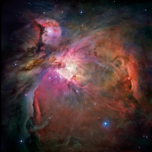 Loat anh lich su cua kinh thien van vu tru Hubble hinh anh 6