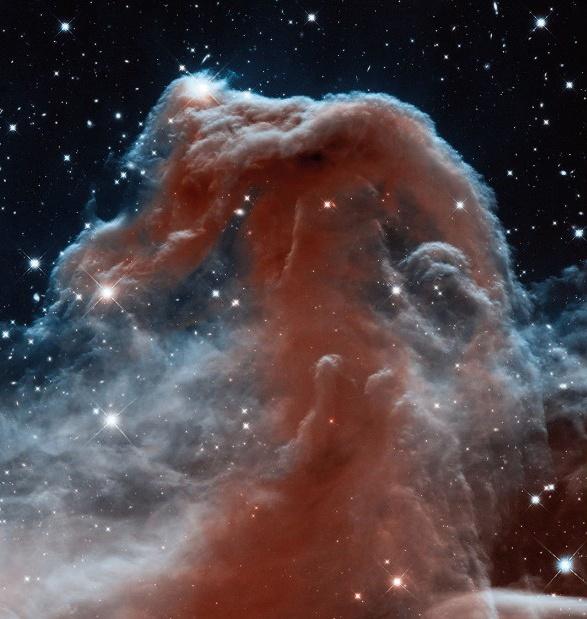 Loat anh lich su cua kinh thien van vu tru Hubble hinh anh 7