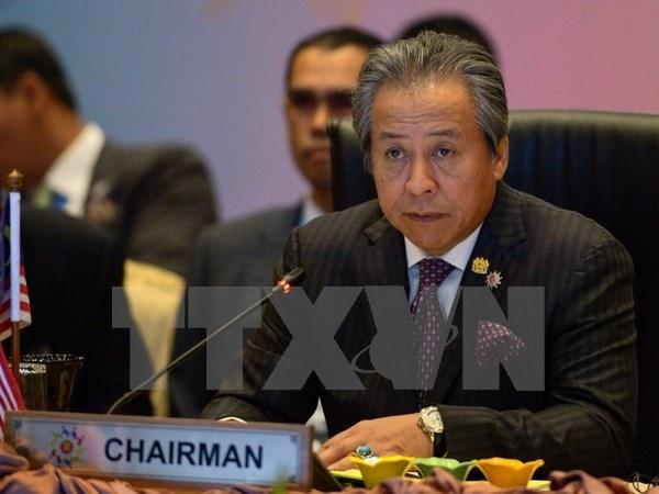 Bien Dong va kinh te la chu de quan trong nhat cua ASEAN 26 hinh anh