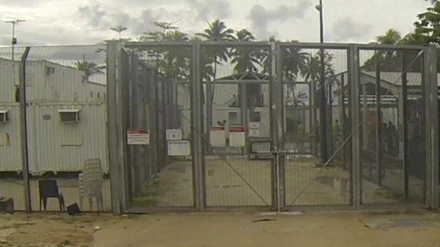 Dao Manus - nha tu Guantanamo cua Australia? hinh anh