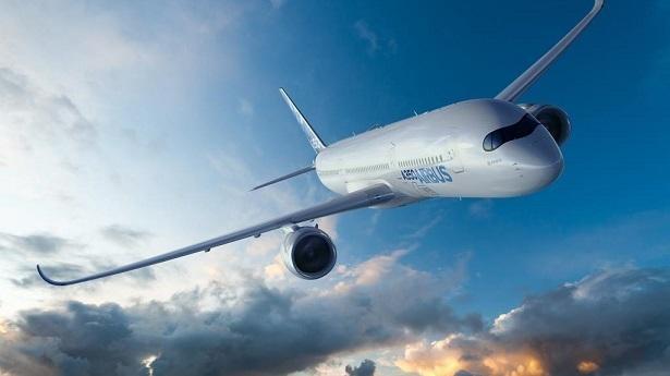 Kham pha sieu tau bay Airbus A350 XWB hinh anh