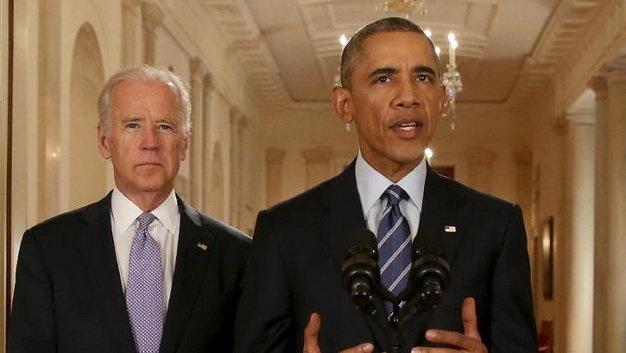 Obama ca ngoi thoa thuan hat nhan voi Iran hinh anh