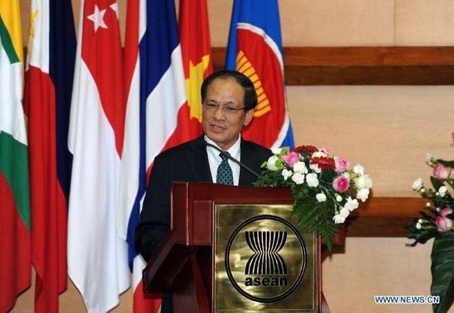 Nhung khoanh khac lich su cua Viet Nam tai ASEAN hinh anh 6
