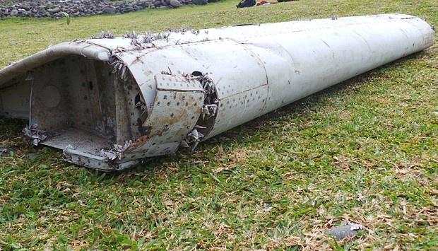 Manh vo nghi cua MH370 vao top anh an tuong nhat tuan hinh anh
