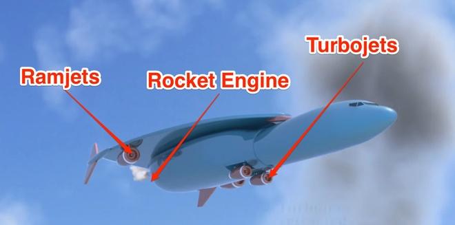 Airbus che tao may bay nhanh gap 4,5 lan toc do am thanh hinh anh 1