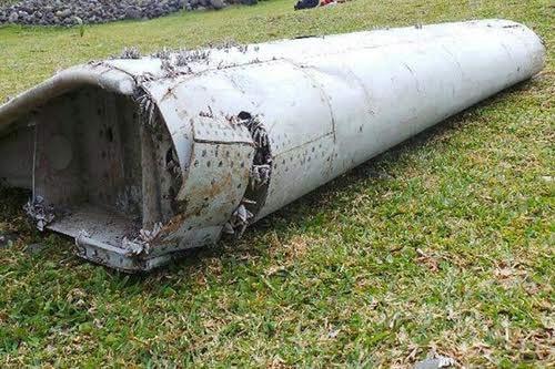Chuyen gia giam dinh manh vo cua MH370 nhu the nao? hinh anh