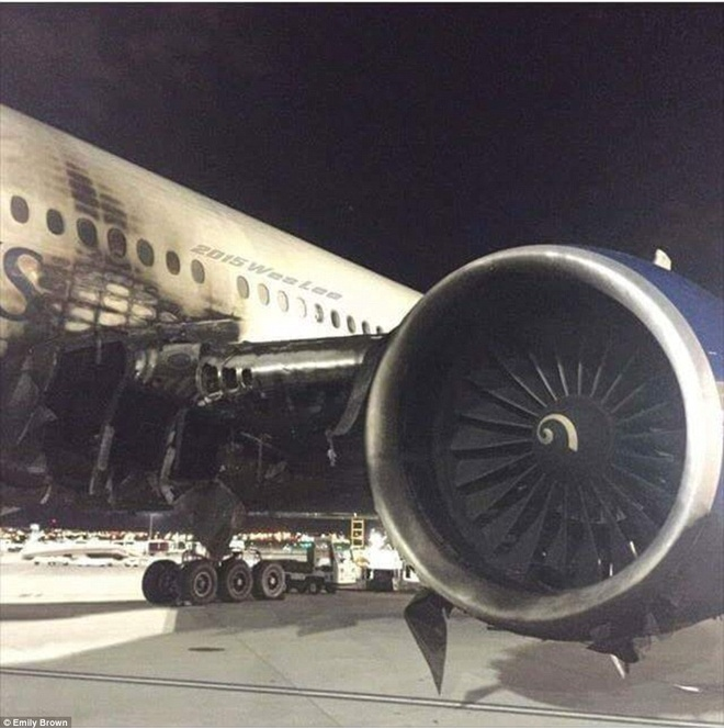 Than Boeing 777 chay den vi su co khi cat canh hinh anh 6