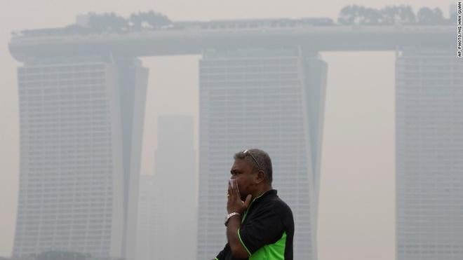 Singapore dong cua truong hoc vi o nhiem khoi hinh anh