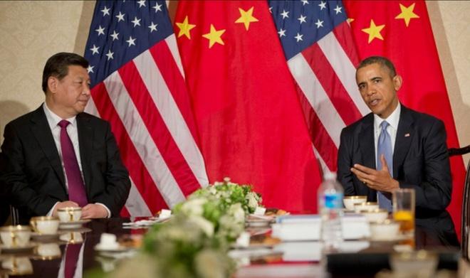 TPP: Cuoc chien kiem soat thuong mai My - Trung hinh anh
