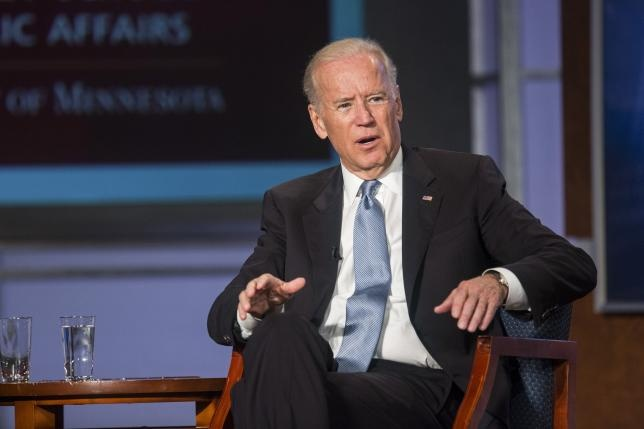 Joe Biden tiet lo tinh tiet moi trong vu diet bin Laden hinh anh
