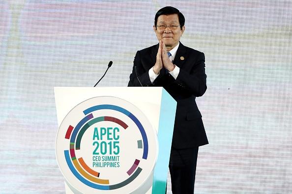 Chu tich nuoc: Hoan tat TPP co y nghia to lon hinh anh 1