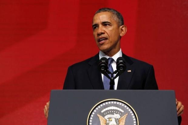 Obama nhan manh bao ve quyen loi cong nhan trong TPP hinh anh