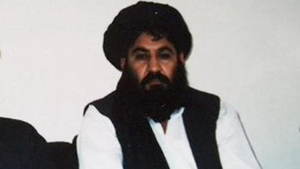 Taliban cong bo bang ghi am chung minh thu linh con song hinh anh 1