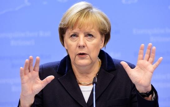 Ly do ba Merkel tro thanh Nhan vat cua nam hinh anh 1