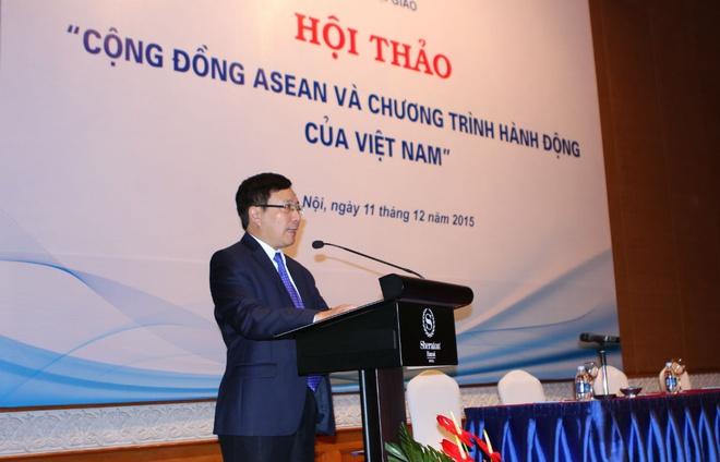Pho thu tuong: Khong phai go keng moi thanh Cong dong ASEAN hinh anh