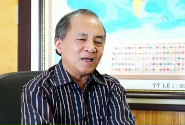 'B-52 My ap sat da Chau Vien khong phai do nham lan' hinh anh 1