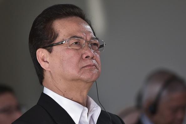 Cac nha lanh dao du Hoi nghi 'khong ca vat' My - ASEAN hinh anh 1