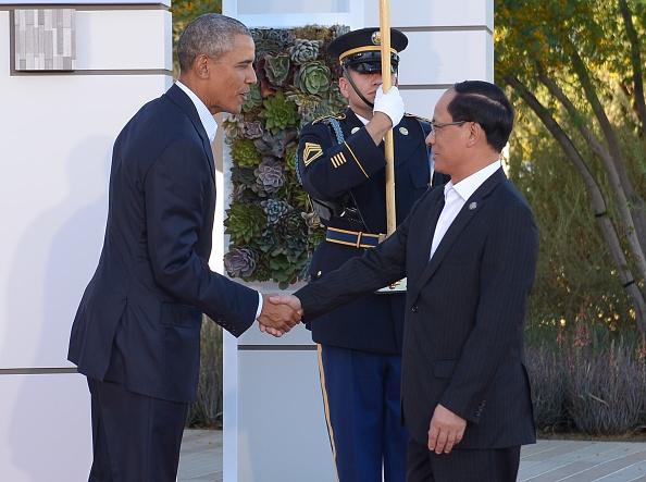 Cac nha lanh dao du Hoi nghi 'khong ca vat' My - ASEAN hinh anh 11