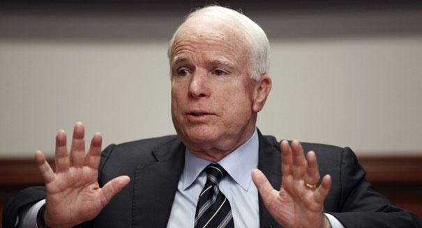 Thuong nghi si McCain: Trung Quoc hanh dong nhu 'dau gau' hinh anh