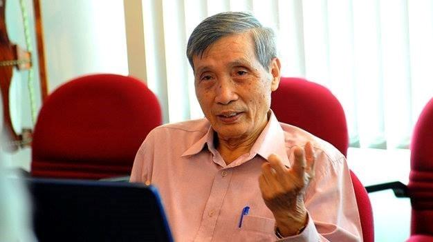 'Cang Cam Ranh se ngan muu do ba quyen o Bien Dong' hinh anh 1