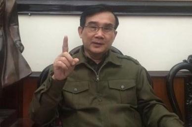 'Cang Cam Ranh se ngan muu do ba quyen o Bien Dong' hinh anh 2