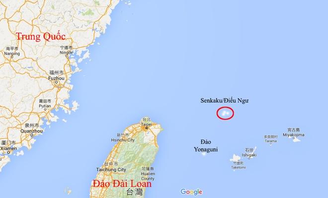 Nhat khoi dong tram radar chong Trung Quoc o Hoa Dong hinh anh 1