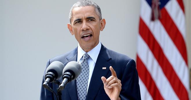 Ngoai truong My: Tong thong Obama mong den Viet Nam hinh anh 2