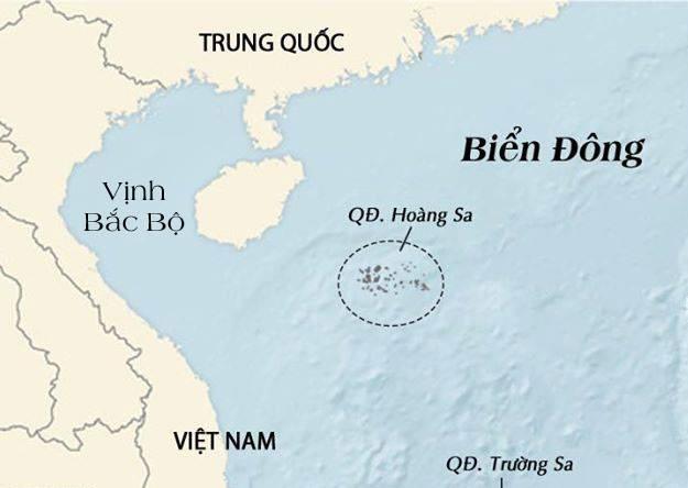 Gian khoan HD-981 vao vung chong lan tren Bien Dong hinh anh 2