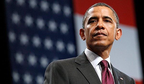 Tong thong Obama se tham Viet Nam vao cuoi thang 5 hinh anh 1