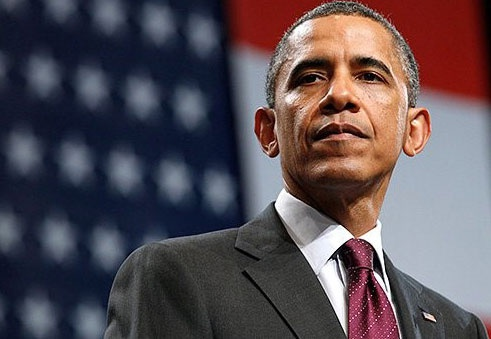 Tong thong Obama se tham Viet Nam vao cuoi thang 5 hinh anh